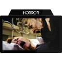 128x128px size png icon of Horror