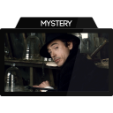 128x128px size png icon of Mystery
