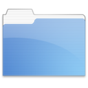 128x128px size png icon of Aqua