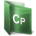 128x128px size png icon of Captivate