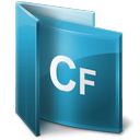 128x128px size png icon of Cold Fusion