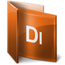 128x128px size png icon of Director