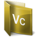 128x128px size png icon of Version Cue