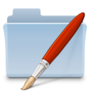 Bitmaps Folder Icon