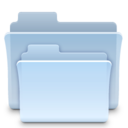 128x128px size png icon of Folders Folder