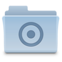 128x128px size png icon of Sharepoint Folder
