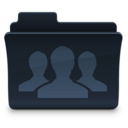 Groups Folder Icon