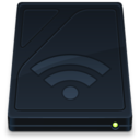 Onyx Airport Drive Icon