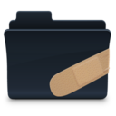Patched Folder Icon