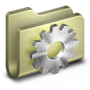 Developer Folder Icon