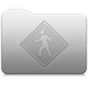 Aluminum folder   Public Icon