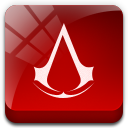 128x128px size png icon of assassins creed II