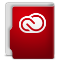 128x128px size png icon of Adobe Adobe Creative Cloud