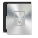 128x128px size png icon of Ipod