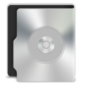 128x128px size png icon of MusicCD