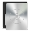 128x128px size png icon of MusicCd2