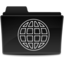 128x128px size png icon of Websites