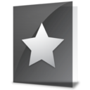 128x128px size png icon of iFolder Fav