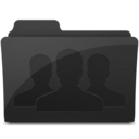 128x128px size png icon of GroupFolder