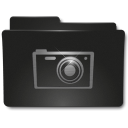 128x128px size png icon of Folders Fotos