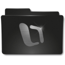 Folders Office Icon
