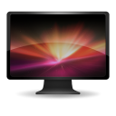 128x128px size png icon of PC