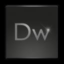 128x128px size png icon of Programs Dreamweaver