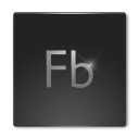 128x128px size png icon of Programs FlashB