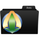 128x128px size png icon of Ares