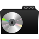 128x128px size png icon of Cd Dvd