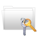 Hidden folder Icon