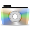128x128px size png icon of 03 CD