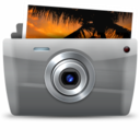 14 iPhoto Icon