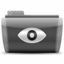 128x128px size png icon of 16 Quick Look