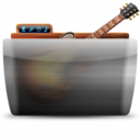 128x128px size png icon of 17 GarageBand