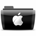 128x128px size png icon of 18 Apple