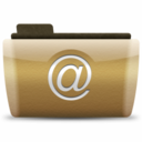 128x128px size png icon of 24 Address Book