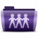 128x128px size png icon of 35 Share