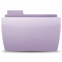 128x128px size png icon of 41 Purple