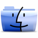 128x128px size png icon of 45 Finder