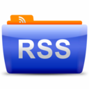 128x128px size png icon of 53 RSS