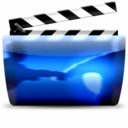 128x128px size png icon of 56 Movies