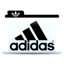 128x128px size png icon of Adidas