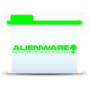 128x128px size png icon of Alienware