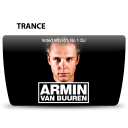 128x128px size png icon of Armin