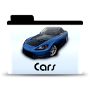 128x128px size png icon of Cars