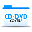 128x128px size png icon of Dvd covers