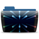 128x128px size png icon of Final Cut