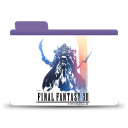 128x128px size png icon of Final fantasy 2
