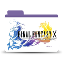 128x128px size png icon of Final fantasy